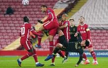 Liverpool vượt qua vòng bảng Cúp C1/Champions League