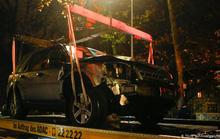 Đức: Xe điên phóng cuồng vào phố đi bộ giết chết 5 người