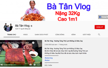 Bà Tân Vlog đã nộp thuế đầy đủ