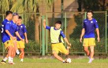 CLB Hà Nội bị loại khỏi VCK Giải U21 quốc gia 2020