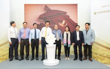 Khởi động giải thưởng Thương hiệu Vàng TP HCM