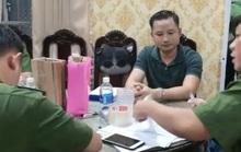 CLIP: Bắt thêm con trai đại gia Thiện Soi- chủ căn biệt thự dát vàng ở Bà Rịa- Vũng Tàu
