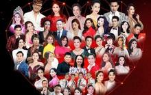 Vinh danh 50 nghệ sĩ, doanh nhân có trái tim nhân ái vì cộng đồng 2020