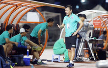 Bình Dương đặt niềm tin vào HLV Phan Thanh Hùng