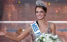 Nhan sắc người mẫu đăng quang Hoa hậu Pháp 2021