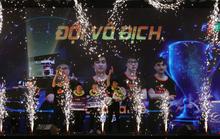 Đội Goodgame vô địch Cuộc đua số mùa 4, giành giải thưởng 1 tỉ đồng