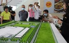 Đại gia thịt gà Thái Lan mở nhà máy hiện đại nhất ở Việt Nam
