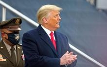 Ông Trump nghi Trung Quốc đứng sau vụ tấn công mạng lớn nhất lịch sử Mỹ