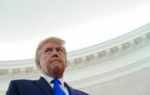 Phe Tổng thống Trump lại đòi Tòa án Tối cao Mỹ can thiệp