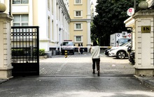 Điều tra nguyên nhân cái chết của Cục trưởng tại trụ sở Bộ Tài chính