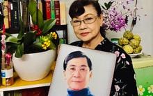 NSƯT Tô Kim Hồng chuẩn bị triển lãm ảnh của NSƯT Nam Hùng sau 49 ngày ông mất