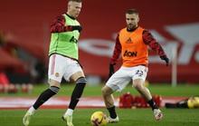 Vào top 3, Man United đối diện nguy cơ mất trụ cột