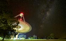 Bắt được tín hiệu radio từ phía siêu trái đất sống được, gần chúng ta nhất