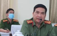 Công an TP HCM thông tin: Ông Tất Thành Cang bị bắt cùng 18 đồng phạm