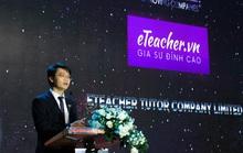 Giải thưởng Doanh nghiệp vừa và nhỏ xuất sắc Châu Á vinh danh công ty về gia sư
