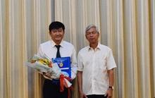 Sau gần 3 năm, Tổng Công ty Cấp nước Sài Gòn đã có tổng giám đốc