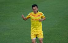 Công Phượng rơi khỏi danh sách Quả bóng Vàng Việt Nam 2020