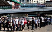 Chợ hải sản lớn nhất Thái Lan bùng phát dịch Covid-19
