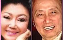 Kỳ nữ Kim Cương khóc nhạc sĩ Lam Phương