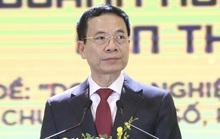 Bộ trưởng Nguyễn Mạnh Hùng: Không Make in Viet Nam thì Việt Nam không thể cường thịnh