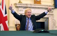 Anh, EU đạt thỏa thuận thương mại hậu Brexit