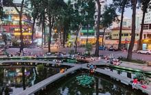 TP HCM: Phố đi bộ Hồ Con Rùa sẽ được tổ chức thế nào?