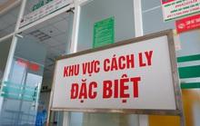 Thêm 12 ca mắc Covid-19 mới, Việt Nam có 1.433 bệnh nhân