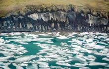 Xác sống đe dọa Trái Đất ẩn mình dưới Bắc Băng Dương