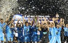 Cựu trợ lí trọng tài FIFA đưa Trường Đại học Cần Thơ đăng quang SV-League 2020