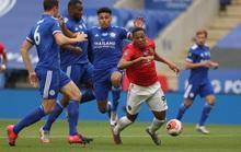 Leicester - Man United: Tặng quà vua sân khách