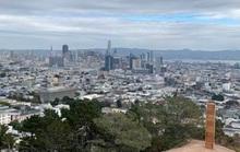 Tưởng khối kim loại bí ẩn tái xuất ở San Francisco, sự thật còn bất ngờ hơn
