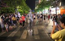 Phố đi bộ từ góc nhìn văn hóa - xã hội