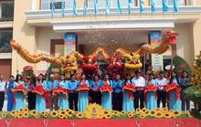 Khánh thành Nhà Văn hóa Lao động quận 2