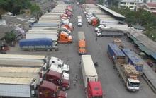 Hải quan sẽ bán đấu giá 100 xe tải hàng vô chủ