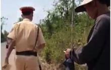 Vụ tố sếp can thiệp gỡ xe vi phạm ở Đồng Nai là có cơ sở