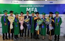 Manulife Việt Nam tôn vinh Tư vấn viên chuyên nghiệp