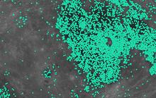 Thiên thể sát Trái Đất bị tiểu hành tinh tấn công hơn...109.000 lần