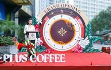 Chính thức khai trương cơ sở 3, S-Plus Coffee hứa hẹn là điểm đến lý tưởng tại Mỹ Đình