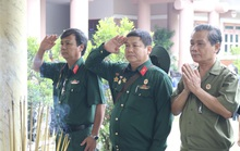 Giáo dục truyền thống qua Hội trại truyền thống Lá Trung Quân