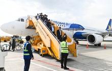Vietravel Airlines cất cánh chuyến bay đầu tiên, giá vé hứa hẹn hấp dẫn