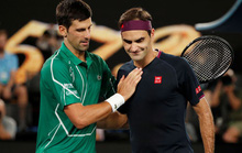 Trông đợi sự trở lại của Roger Federer