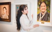 Hoa hậu Loan Vương khâm phục những đoá hồng trong tuyến đầu chống dịch