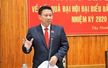Chủ tịch tỉnh Tây Ninh: Bệnh nhân 1440 mắc Covid-19 đã thay đổi lời khai!
