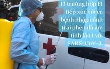 TP HCM: Một cán bộ hưu trí ở Bình Chánh nghi mắc Covid-19 đã âm tính với SARS-CoV-2