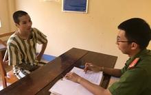 Bắt khẩn cấp Huỳnh Huy Hoàng - kẻ chém công an ở Đồng Nai