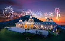 """Những """"thiên đường đón năm mới"""" đặc biệt nhất Việt Nam"""