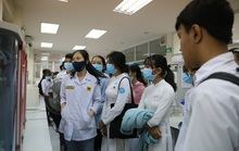 Bình Điền cùng học bổng Vì tương lai Việt Nam