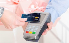 Thanh toán thẻ BIDV lên ngôi