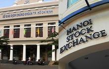 Thủ tướng ký quyết định thành lập Sở Giao dịch Chứng khoán Việt Nam