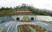 Đề nghị bố trí 1.180 tỉ đồng hỗ trợ dự án hầm đường bộ qua Đèo Cả